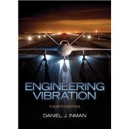 Engineering Vibration 9780132871693R