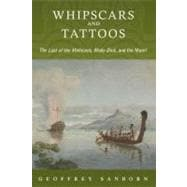 Whipscars and Tattoos : The Last of the Mohicans, Moby-Dick, and the Maori