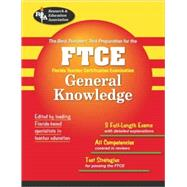 FTCE (REA) - The Best Teachers' Test Preparation for Gen. Knowledge