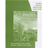 Study Guide with Student Solutions Manual, Volume 2 for Serway/Jewett�s Physics for Scientists and Engineers, 9th
