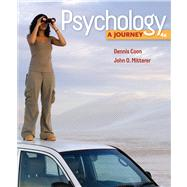 Psychology : A Journey
