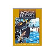 World History Since 1500, Volume II (with InfoTrac)