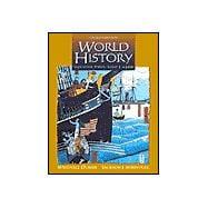 World History Since 1500, Volume II (with InfoTrac)