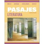 Pasajes:  Literatura