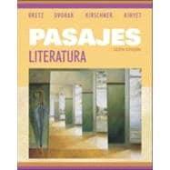 Pasajes:  Literatura