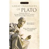 Great Dialogues of Plato: Complete Texts of the Republic, the Apology, Crito Phaedo, Ion, Meno, Symposium