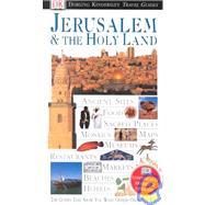 Jerusalem and the Holy Land