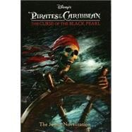 Pirates of the Caribbean : The Curse of the Black Pearl 9780736421713R