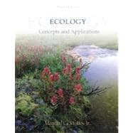 MP: Ecology with Online Learning Center (OLC) Password Card