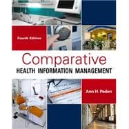 Comparative Health Information Management, 4th Edition