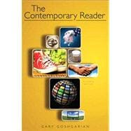 Contemporary Reader, The Plus NEW MyCompLab -- Access Card Package