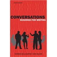 Conversations Reading for Writing with NEW MyCompLab -- Access Card Package