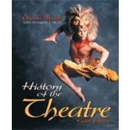 The History of the Theatre