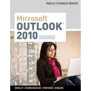 Microsoft� Outlook 2010: Complete, 1st Edition