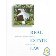 Real Estate Law 5e
