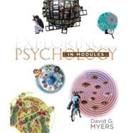Exploring Psychology in Modules (Paper)