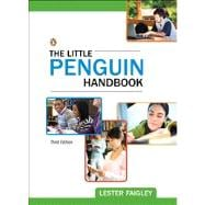 Little Penguin Handbook, The Plus NEW MyCompLab -- Access Card Package