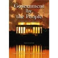 Government by the People, National, State, and Local Version