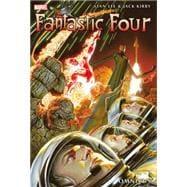 The Fantastic Four Omnibus Volume 3 9780785191742R