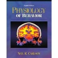 Physiology of Behavior, with Neuroscience Animations and Student Study Guide CD-ROM