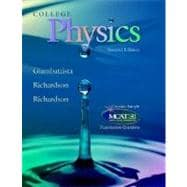 College Physics : Volume One