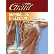 Grant Manual de Diseccion / Grant Dissection Manual