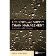 Logistics and Supply Chain Management : Creating Value-Adding Networks