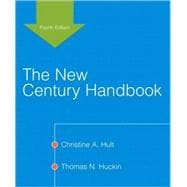 New Century Handbook, The (with MyCompLab NEW with Pearson eText Student Access Code Card)