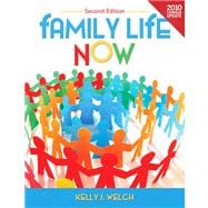 Family Life Now Census Update with MyFamilyLab with eText -- Access Card Package