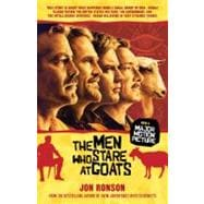 The Men Who Stare at Goats 9781439181775R