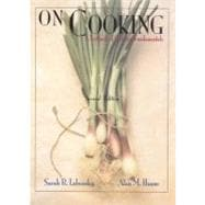 On Cooking W/cd (2nd Ed)