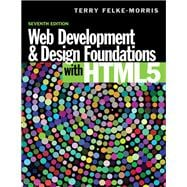 Web Development and Design Foundations with HTML5