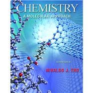 Chemistry : A Molecular Approach