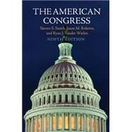 The American Congress 9781107571785R