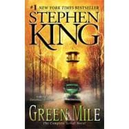 The Green Mile 9780671041786R