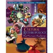 Cultural Anthropology The Human Challenge