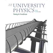 University Physics with Mastering Physics