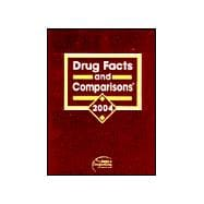 Drug Facts and Comparisons 2004