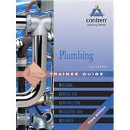 Plumbing Trainee Guide Level One