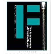 The Fundamentals of Fashion Design Second Edition
