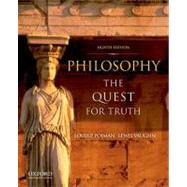 Philosophy The Quest For Truth