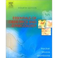 Essentials of Obstetrics and Gynecology;  with STUDENT CONSULT Access