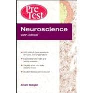 Neuroscience PreTest Self-Assessment and Review, Sixth Edition