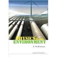 Physics Of The Environment 9781848161801R