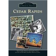 Cedar Rapids 9781467111805R