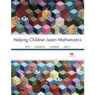 Helping Children Learn Mathematics, 10th Edition