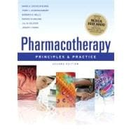Pharmacotherapy Principles and Practice, Second Edition