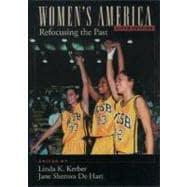 Women's America Refocusing the Past