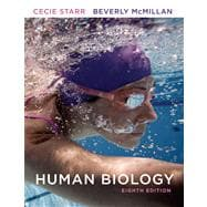Human Biology (Book with Access Code)