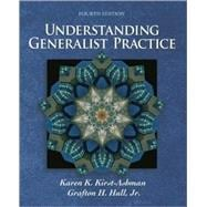 Understanding Generalist Practice With Socialworknow? And Infotrac